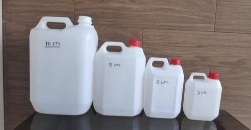 Litre Plastic Can Adjustments: Actionable Suggestions